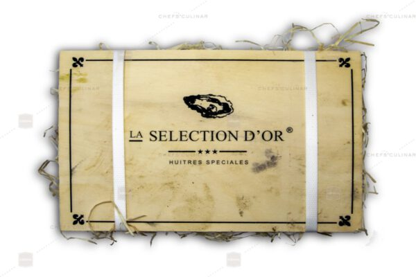 oester la selection d or 4 12st